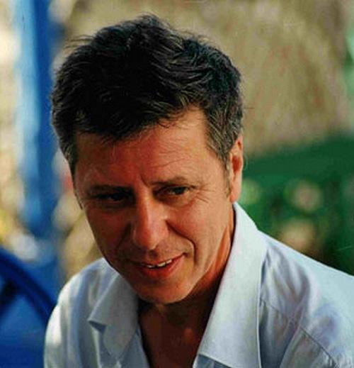 16 Mai 2010 : décès de Philippe Bertrand