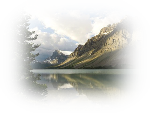 Paysage montagne 4