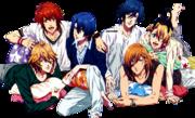 Liste de TOUT les mangas animés