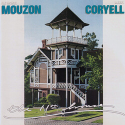 Alphonse Mouzon & Larry Coryell - The 11th House - Complete LP