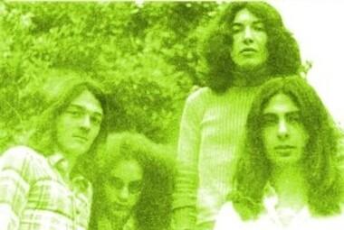NIRVANA 1974