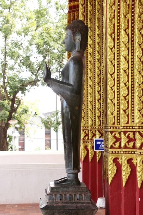 Vientiane : Ho Phra Keo