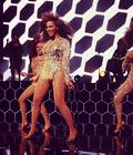 Beyonce : Photos et Vidéo du 31 Décmebre au Wynn, Las Vegas