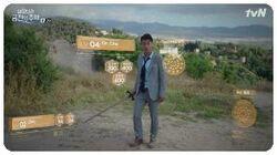 Mon avis sur le K-drama Memories of the alhambra