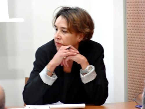 Assemblée Générale 2013 de l'Office de tourisme du Pays Châtillonnais
