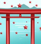 41. Vivez une magnifique aventure japonaise
