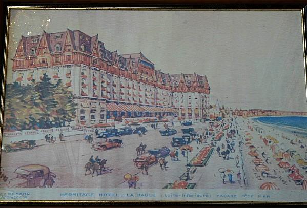 Hôtel Hermitage- dessin-LA BAULE 21-09-10 028