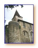 Eglise de Carennac