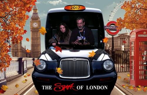 Angleterre, derniers moments à  Londres