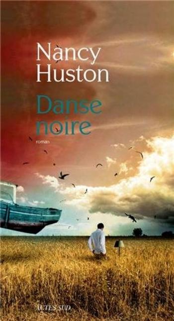 Danse noire Nancy Houston