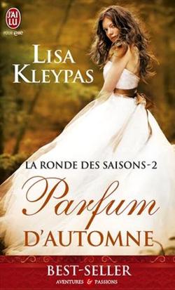 La ronde des saisons,Tome 2 : Parfum d'automne