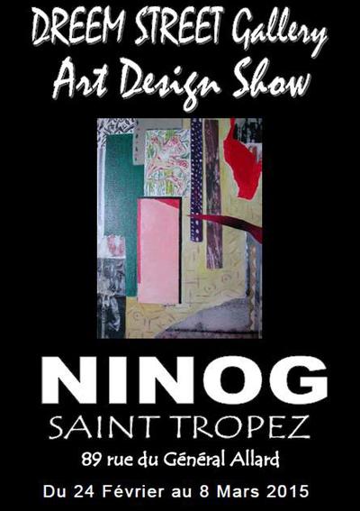 Ninog, artiste plasticienne - Ninog, visual artist
