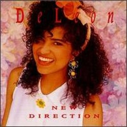 DeLeon Richards - New Direction - Complete LP