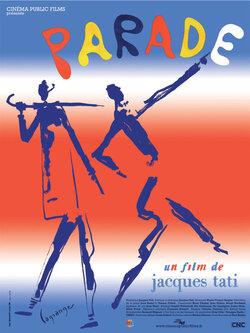 Parade - Jacques Tati