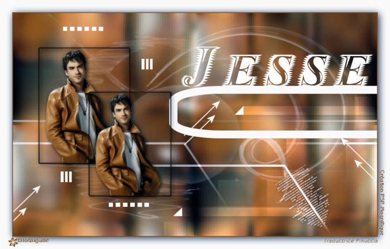 *** Jesse ***