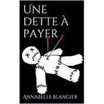 Interview de Annabelle Blangier