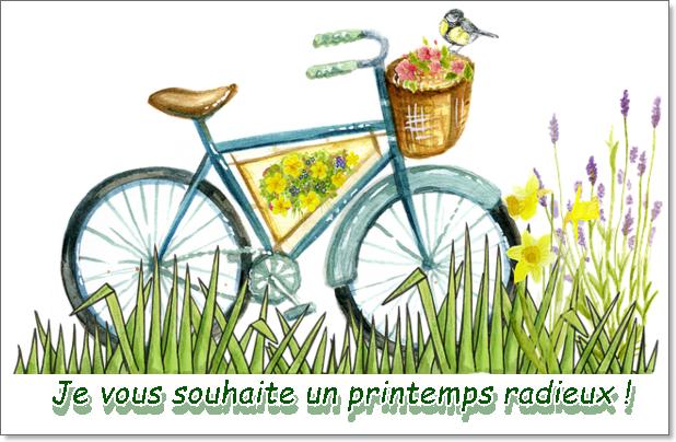 V'là l'printemps !!!!!...