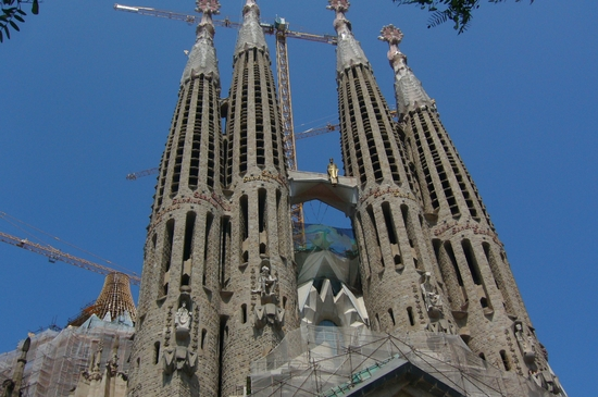 Sagrada Familia6