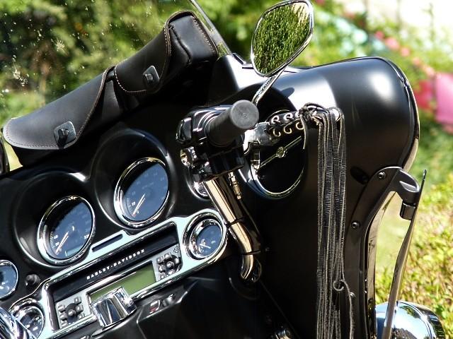 Harley Davidson Metz 13 Marc de Metz 2011