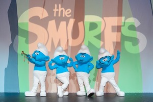 dance ballet the shtroumpf musical