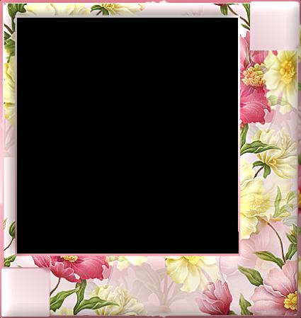 Papier à lettre *Florales*