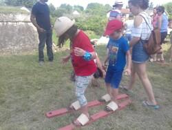 jeu de cooperation en bois