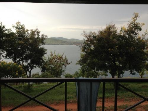 5 noches en Kigoma...
