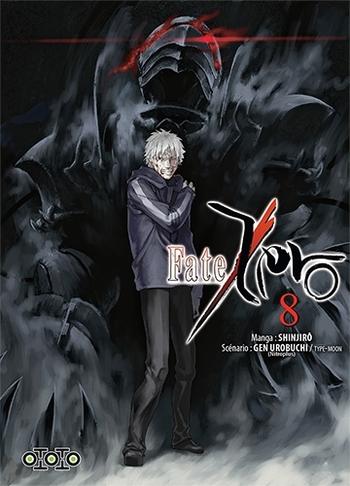 Fate zero - Tome 08
