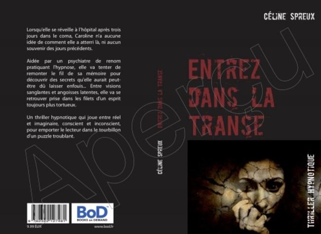 Entrez dans la transe (Céline Spreux)