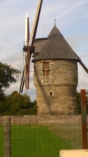Noyal le Moulin