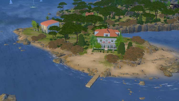 Sims 4, 48h chrono pour se marier...