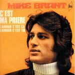 C'est ma prière  Mike Brant