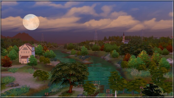 Voyages Sims