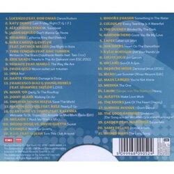 Compilation - TOPCHARTMIX de RTL2