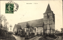 Bourseville
