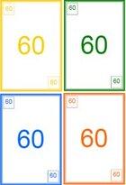 Aider les élèves qui confondent 60 70 80 90