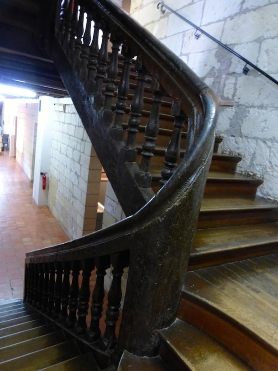 Expositions au château de Tours: