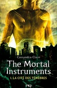 The mortal instruments vol.1 (livre)