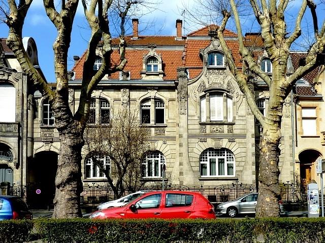 16 Avenue Foch Metz 11 Marc de Metz 13 04 2013