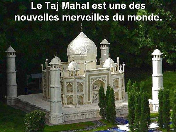Le-Taj-Mahal