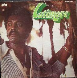 Latimore - Same - Complete LP