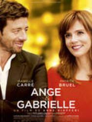 Affiche Ange et Gabrielle