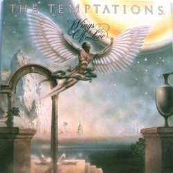 The Temptations - Wings Of Love - Complete LP