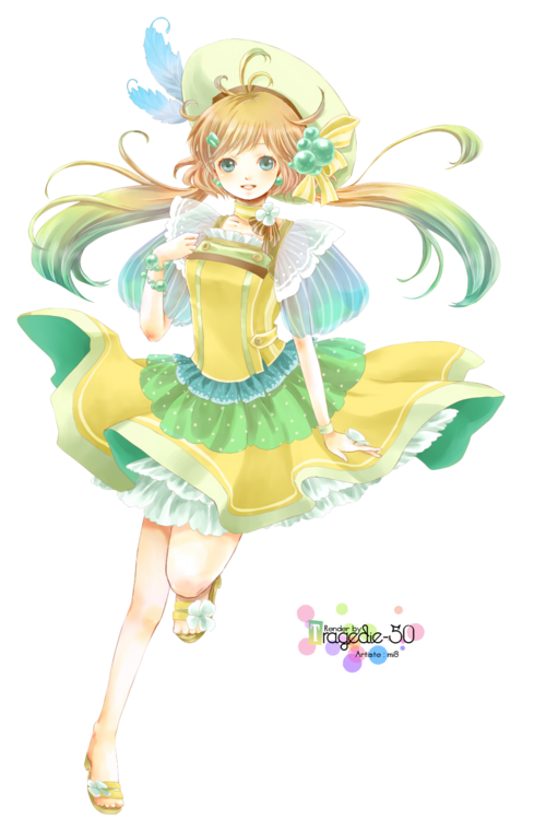 Render - C.C Lemon [1]