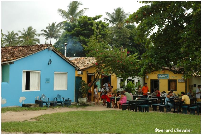 Trancoso (Brésil) #3