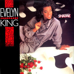 Evelyn King - Shame - Complete LP