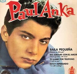 ILS CHANTENT PAUL ANKA