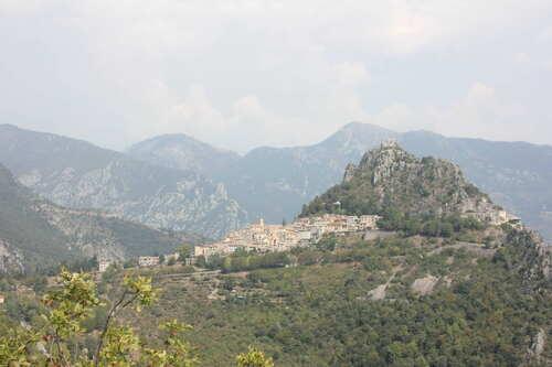 Sainte Agnès