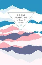 Le berger de l'avent de Gunnar Gunnarson