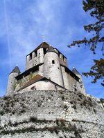 La tour César